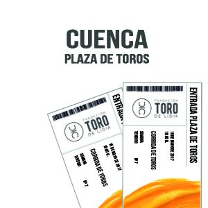 Sorteamos dos entradas para Cuenca