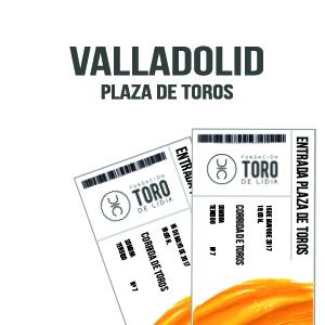 Sorteo múltiple. Feria de Valladolid