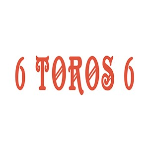 6toros6
