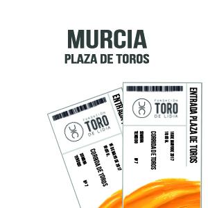 Sorteamos dos entradas para Murcia