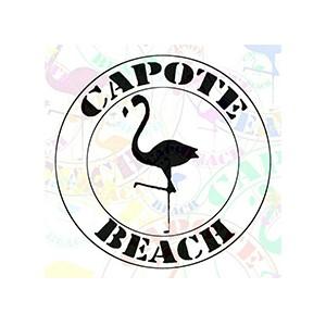 Capote Beach