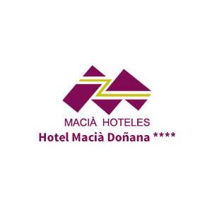Maciá Doñana**** Sanlúcar de Barrameda