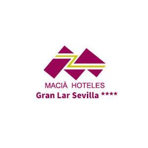 Maciá Gran Hotel Lar**** Sevilla