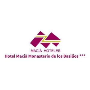 Maciá Monasterio de los Basilios**** Granada