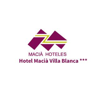 Maciá Villa Blanca*** Albolote-Granada