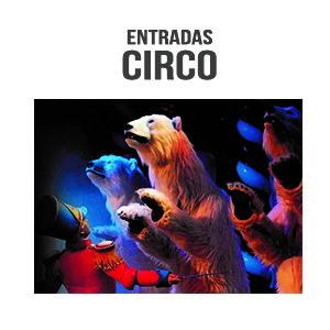 """Sorteamos una entrada doble para el pre estreno de """"Circo Price en Navidad"""""""