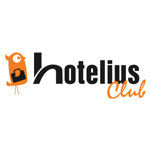 50.000 hoteles en todo el mundo. Hotelius Club by Grupo Hotusa. Descuento