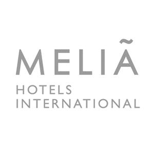 350 Hoteles Meliá en 40 países de todo el mundo. Descuento