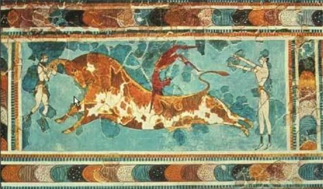 """Artículo: """"El simbolismo de las corridas de toros"""""""