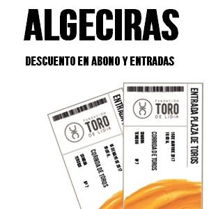 Algeciras: descuento en abono y entradas