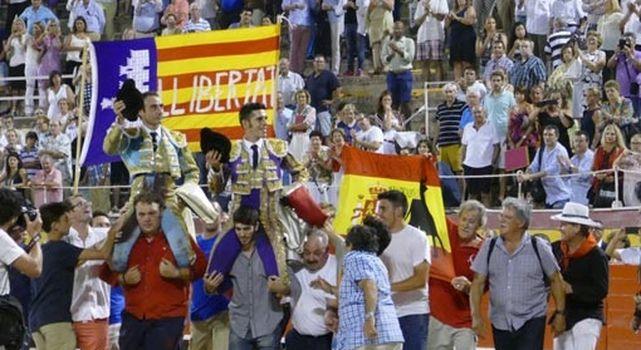 """""""Y ahora Baleares"""", nuevo artículo de la FTL en El Mundo"""