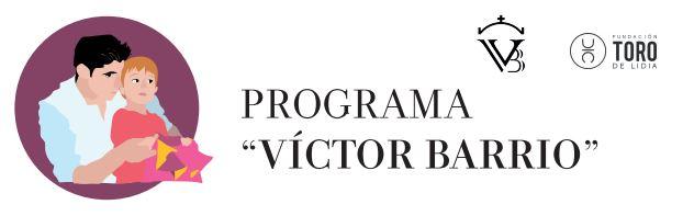 Un centenar de niños participa en La Merced en las actividades del Programa 'Víctor Barrio'