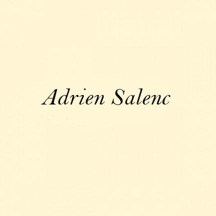 Adrien Salenc