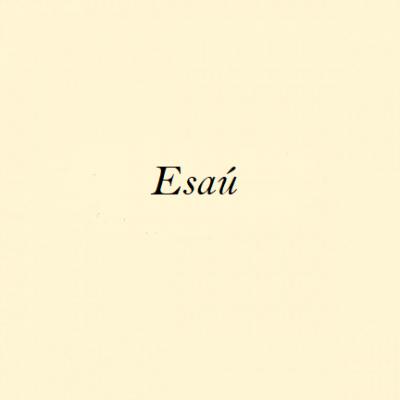 Esaú Fernández