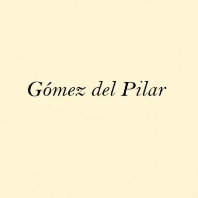 Noé Gómez, <em>Gómez del Pilar</em>