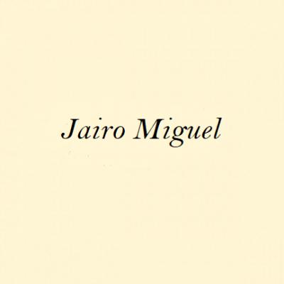 Jairo Miguel