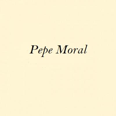 Pepe Moral