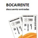 Descuento entradas en Bocairente