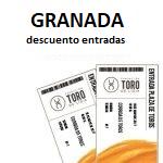 Descuentos en la plaza de toros de Granada