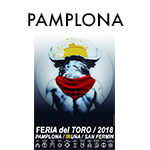 Sorteo entradas Pamplona