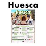 Sorteo y descuentos en Huesca
