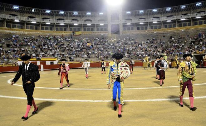"""Artículo: """"La anulación del TC de los 'toros a la balear', un reconocimiento del toreo como hecho cultural"""""""
