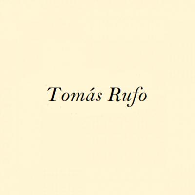 Tomás Rufo