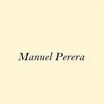 Manuel Perera