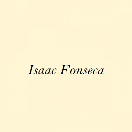 Isaac Fonseca