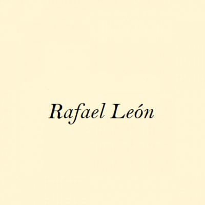 Rafael León