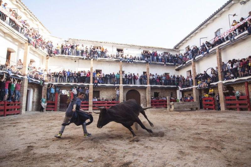 La FTL solicita la celebración de los festejos populares taurinos en Cataluña en otras fechas