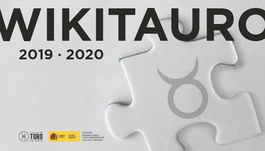 Concluye Wikitauro, el proyecto de la FTL sobre conocimiento taurino en el entorno digital