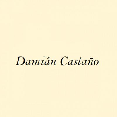 Damián Castaño Pérez