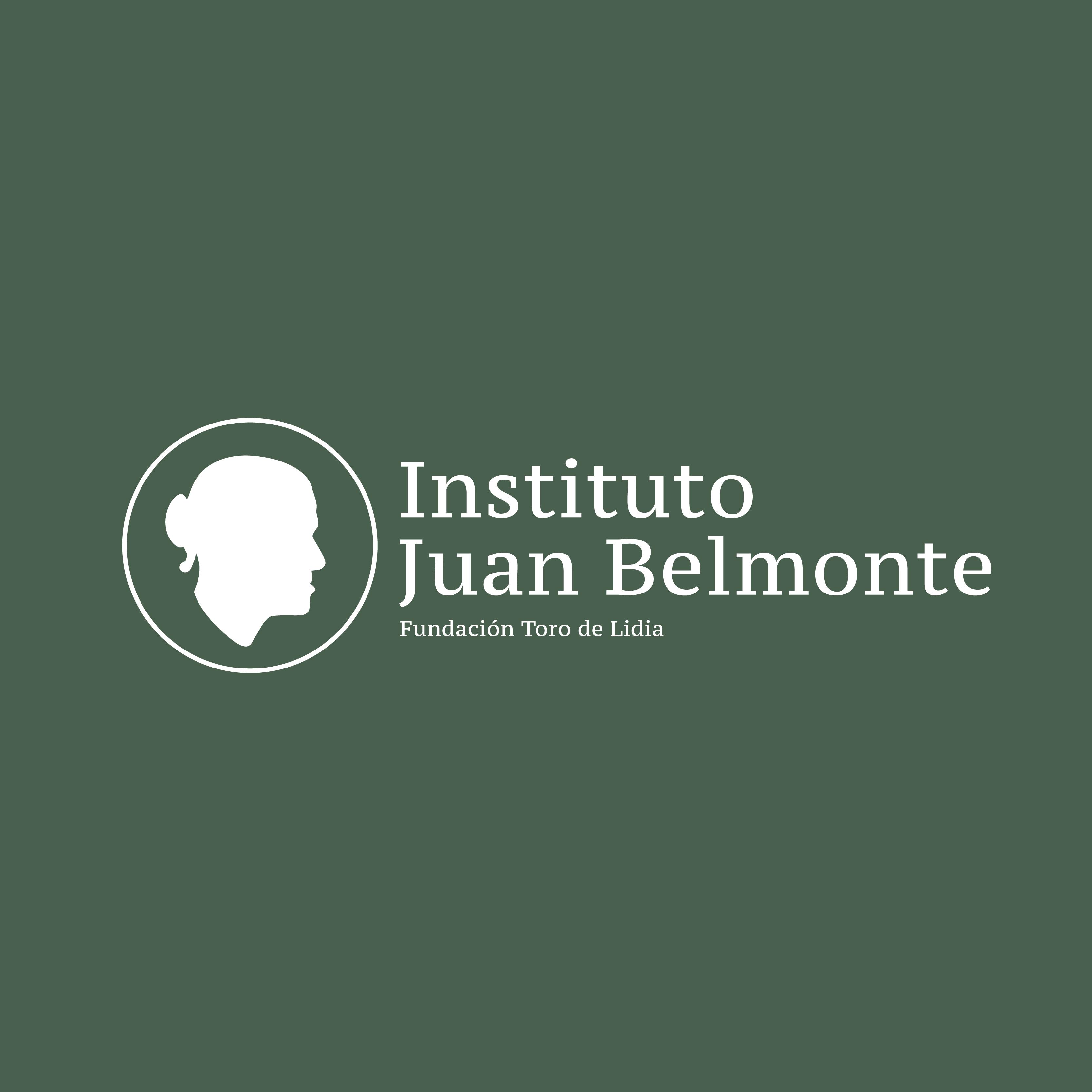La Fundación Toro de Lidia crea el Instituto Juan Belmonte