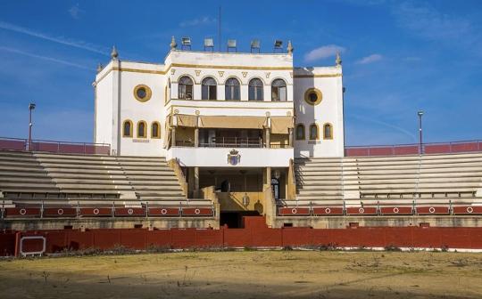 La FTL solicita la Plaza de Toros de Espartinas tras las declaraciones de su segundo teniente alcalde