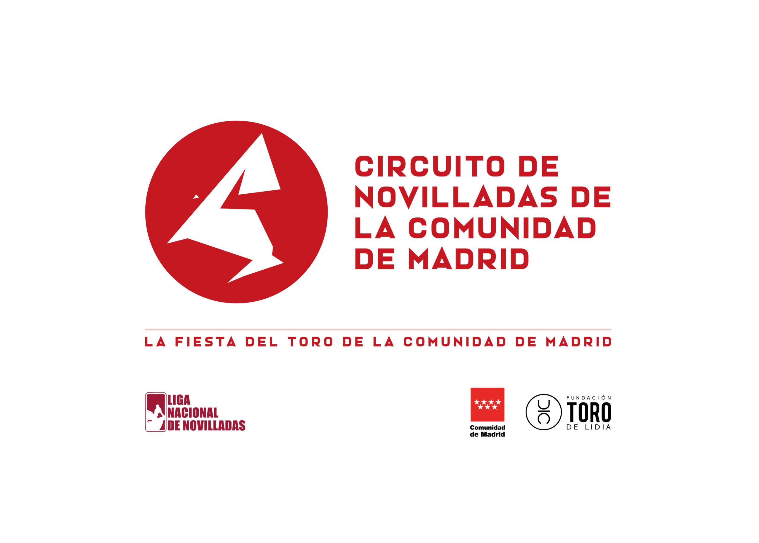 Seleccionadas las sedes del Circuito de Novilladas de la Comunidad de Madrid