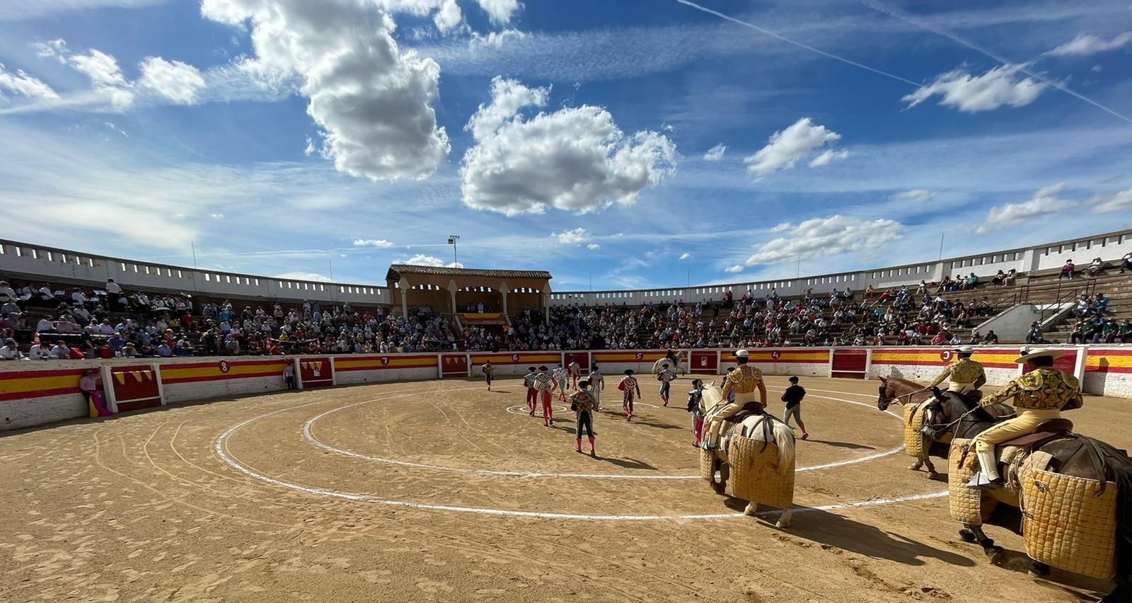El Circuito de Novilladas sin picadores de Castilla y León ya tiene sedes